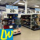 Liquidation World