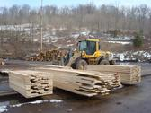 OHIO LUMBER MILL LIQUIDATION